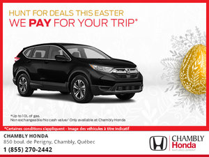 Hunt for Deals This Easter