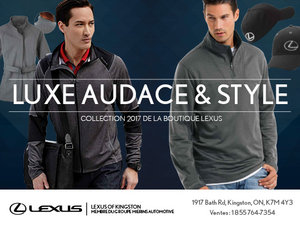 Luxe, Audace & Style