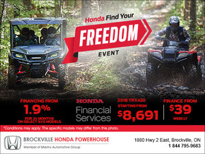 Find Your Freedom Event