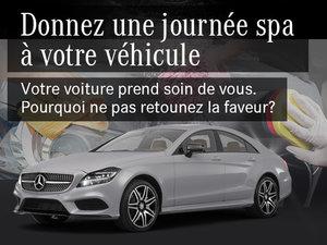 Spa de Mercedes-Benz