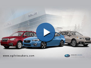 Ogilvie Subaru - April