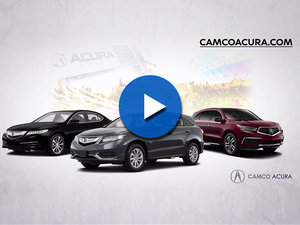 Camco Acura - January