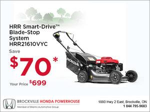 Honda - Mower