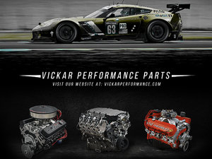 Visit our Vickar Performance Parts website!