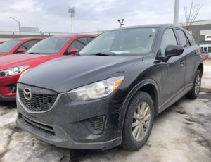 Mazda CX-5 GX AWD - CRUISE - BLUETOOTH - A/C 2015