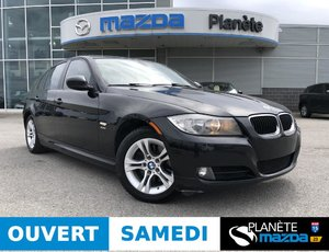 BMW 328i xDrive XDRIVE AUTO CUIR TOIT MAGS CRUISE 2011