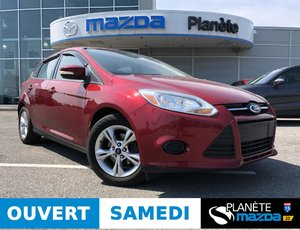 Ford Focus SE SE AUTO AIR MAGS DÉMARREUR BLUETOOTH 2013