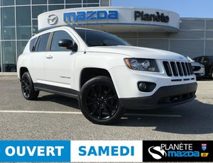 2012 Jeep Compass Sport AUTO MAGS AIR DÉMARREUR CRUISE
