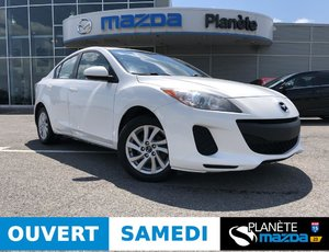 Mazda 3 GS GS-SKY AIR CRUISE MAGS BLUETOOTH 2013