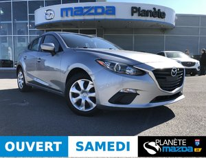 Mazda 3 Sport GX AIR BLUETOOTH USB 2015