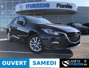 Mazda 3 Sport GS AUTO AIR MAGS CRUISE BLUETOOTH 2015