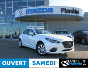 Mazda 3 Sport GX-SKY AUTOMATIQUE AIR 2015