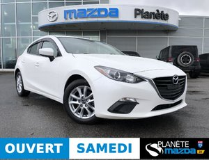 Mazda 3 Sport GS AIR MAGS CRUISE NAV BLUETOOTH 2016