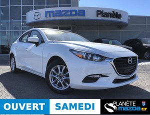 Mazda 3 Sport 50th Anniversary BOSE MAGS AIR 2018