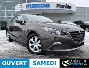 Mazda 3 GX AIR BLUETOOTH USB 2015