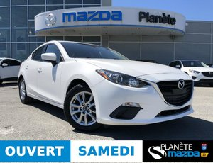 2015 Mazda 3 GS AUTO AIR MAGS CRUISE BLUETOOTH
