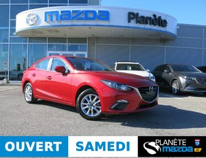 2015 Mazda 3 GS-SKY AUTO AIR CRUISE BLUETHOOT