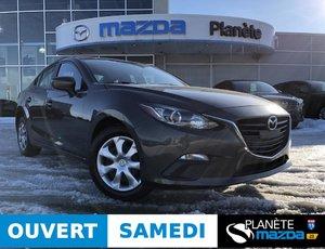 Mazda 3 GX AIR CRUISE BLUETOOTH 2016