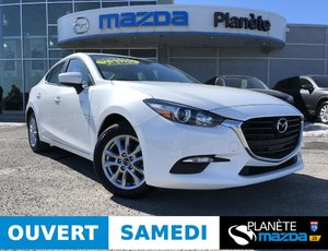 Mazda 3 50th Anniversary BOSE MAGS AIR 2018
