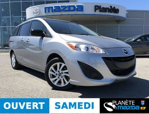 2015 Mazda 5 GS GS AUTO AIR MAGS USB