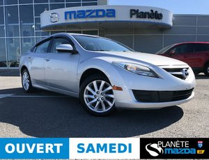 Mazda 6 GS GS AUTO AIR MAGS CRUISE BLUETOOTH 2013
