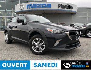 Mazda CX-3 2WD GS AUTO AIR MAGS CRUISE BLUETOOTH 2016