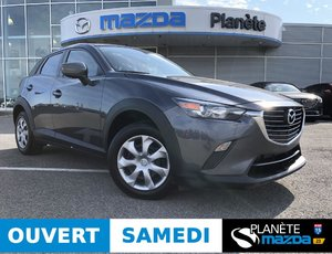 2016 Mazda CX-3 2WD GX AUTO AIR CRUISE BLUETOOTH