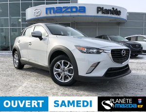 Mazda CX-3 2WD GS AUTO AIR MAGS CRUISE 2018