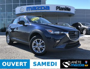 Mazda CX-3 AWD GS GS AUTO MAGS CRUISE AIR 2019