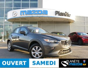 2016 Mazda CX-3 AWD GX AUTO AIR NAV CRUISE