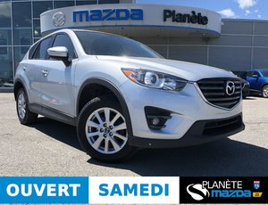 Mazda CX-5 2WD GS AUTO TOIT MAGS AIR CRUISE 2016