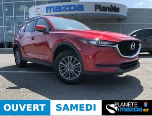 Mazda CX-5 AWD GX GX 4 TRACTION INTEGRAL 2018