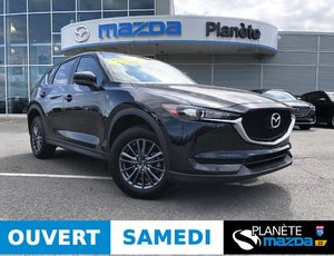 Mazda CX-5 AWD GX GX AUTO AIR MAGS CRUISE BLUETOOTH 2019
