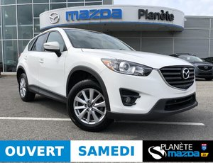 Mazda CX-5 AWD GS AUTO TOIT AIR MAGS DÉMARREUR 2016