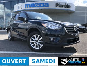 Mazda CX-5 AWD GS AUTO TOIT AIR MAGS NAV 2016