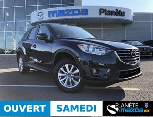 2016 Mazda CX-5 AWD GS AUTO AIR MAGS CRUISE DÉMARREUR