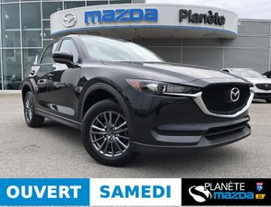 Mazda CX-5 AWD GX AUTO AIR MAGS CRUISE 2017
