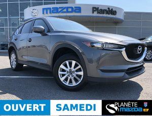 Mazda CX-5 AWD GS AUTO TOIT AIR MAGS 2017