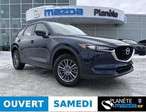 2018 Mazda CX-5 AWD GS AUTO TOIT MAGS CRUISE
