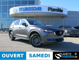 2019 Mazda CX-5 AWD GS AWD CRUISE ADAPTATIF MAGS SIMILI CUIR