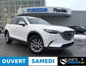 Mazda CX-9 AWD GT GT- 7 PASSAGERS 2018