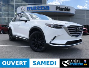 Mazda CX-9 AWD GT GT CUIR NAV BOSE TOIT CARPLAY 2019