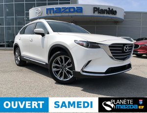 Mazda CX-9 AWD GT AUTO CUIR TOIT BOSE MAGS 2017