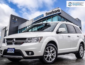 2013 Dodge Journey R/T AWD NEW TIRES&BRAKES
