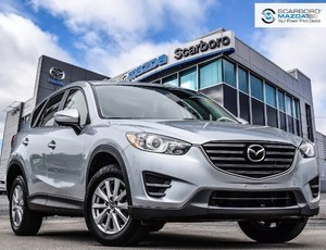 2016 Mazda CX-5 1 OWNER NO ACCIDENT AUTO