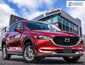 2017 Mazda CX-5 GS AWD 1 OWNER NO ACCIDENTS