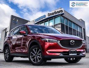 2018 Mazda CX-5 GT TECH 0% FINANCE DEMO