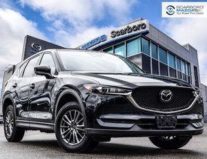 2018 Mazda CX-5 0% FINANCE AWD I-ACTIV