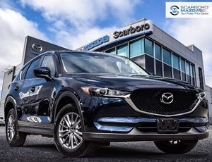 2018 Mazda CX-5 GS AWD 1.90% FINANCE
