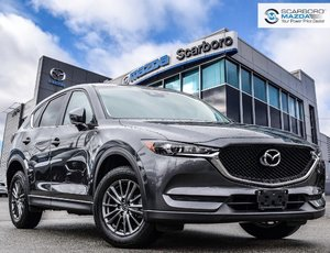 2018 Mazda CX-5 GS 0% FINANCE NO ACCIDENT